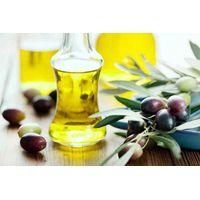 Organic Extra Virgin Olive Oil thumbnail image