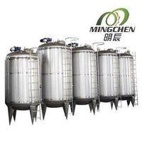 1000L-10000L vertical stainless steel storage tank price