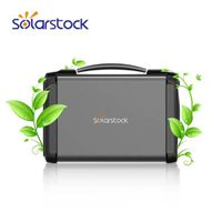 2015 Solarstock New System with AC/DC Power Supply