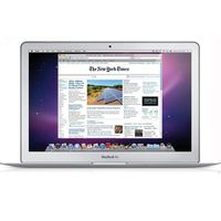 Aplle MacBook Air, 13-inch MacBook Air MC503, (1.4GHz Intel Core 2 Duo) thumbnail image