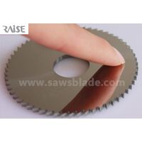 RAISE slitting saw,can extend more than 30% slitting saw life