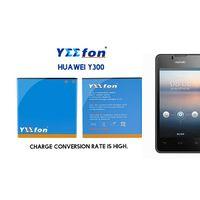 YEEFON Brand Battery For HUAWEI Battery Y300 Y516 Y535C Y500 G350 T8833 Cell Phone HB5V1 Li-ion Batt
