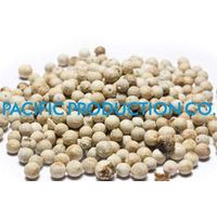 High Quality White Pepper, Vietnam Origin