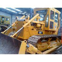 Used bulldozer cat D7G,Caterpillar D7G dozer thumbnail image