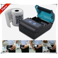 ZKC 5804 58mm Bluetooth Mobile Portable Thermal Barcode Printer