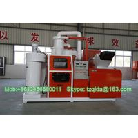 High quality cable shredder machine