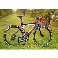 higher quality racing bicycle for men aluminum alloy road bike with 7 speed or 14 speed