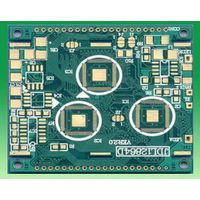 heavy copper pcb board manufacturer/special pcb