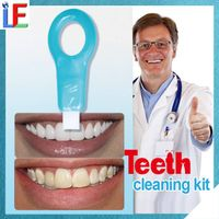 New Innovations Technology Private Label Clean Sponge Teeth Whitening Kit thumbnail image