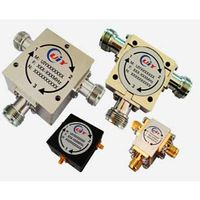 RF Circulator(Coaxial, Drop in, SMT, Microstrip, Waveguide) High Quality Low cost