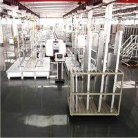 MV Switchgear Assembly Line