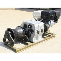 3T-Faster Engine Powered Winch