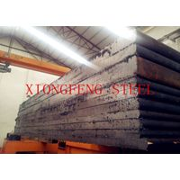 DIN: 1.2738/AISI: P20+Niplastic Mould Steel