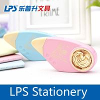 LPS 90105 the trip of the iron tower and coffee student 12m standing shape correction tape