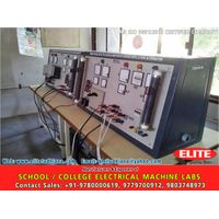 School College Electrical Machine Labs