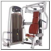 MBH A9-001 Seated Chest Press/ Fitness Equipment