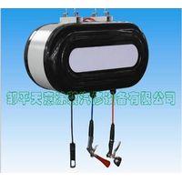 CE approved plastic hose reel/Auto Retractable Air Hose Reel/hose reel thumbnail image