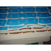Cupstock PE Coated Paper