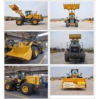 SDLG wheel loader, LG918, LG933L, LG936L, LG956L, LG958L