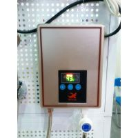 new electric water heater 4.8KW/5.8KW/6.8KW fast heating energy saving style for bath and shower