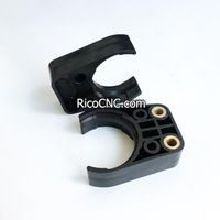 HSK50 CNC Tool Holder Clamp Replacement Tool Change Forks for CNC ATC Machine thumbnail image