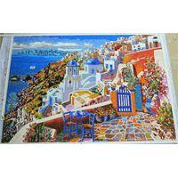 ZF-JH016 art glass mosaic wall pattern image thumbnail image