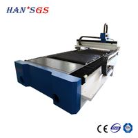 Metal Tube Sheet CNC Fiber Laser Cutting Machine 1000W 2000W 3000W