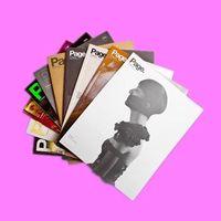 custom printed monthly adult/fashion/sports magazine,magazine printing,printing service,paper printi