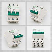 Exquisite workmanship durable easy installation miniature circuit breaker