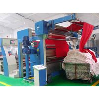 professional manufacturer of textile finishing machinery, include heat setting stenter,compactor