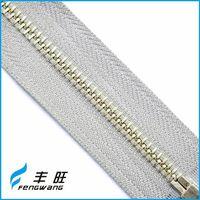 2017 new fashion stylish metal zipper zippers