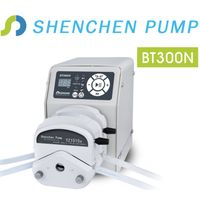 Stepper Motor Speed Adjustable Laboratory Peristaltic Pump