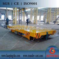 Rail Transfer Cart thumbnail image