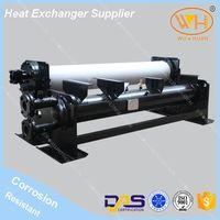 Steam heat exchanger hydrostatic testing thumbnail image