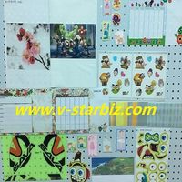 wall decals/car decals/window/fridge sticker thumbnail image
