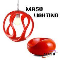 Resin Chandeliers Modern Pendant Light For Hotel Decoration, Home Decoration, indoor light
