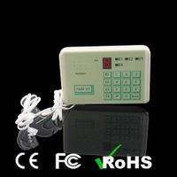 PSTN Telephone Line Tiger 911 Auto Dialer Alarm with voice record function