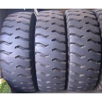 OTR Mining Earthmoving Tire Tyre For Dump Truck Wheel Loader thumbnail image