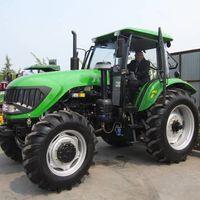 110hp 4wd farm tractor wiht JpV clutch