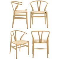 sell wishbone chair thumbnail image