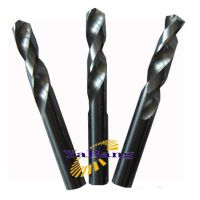 Carbide Drills HRC35/45/52