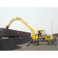 BHX-65 Coal Unloader