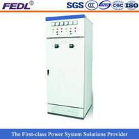 XL-21 low voltage power supply cabinet