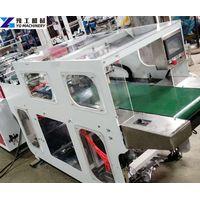 Disposable Transparent PE Gloves Making Machine - YG Macchinery thumbnail image