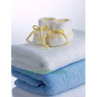 White Towel Hotel Sets/Face Towel/Bath Towel/Hand Towel/Bath Mat