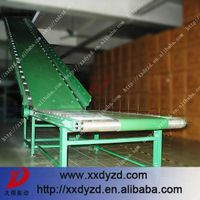 used in industry chip conveyors