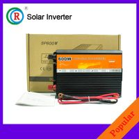 600W Home Solar Power Inverter DC to AC