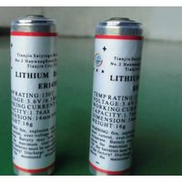 High temperature primary batter aa size ER14505