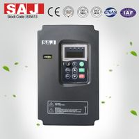 SAJ 8000B SeriesThree-Phase Input and Three-Phase Output General Purpose Frequency Converter