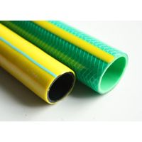 flexible pvc garden water hose pipe